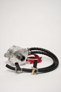 Water Cooled Sealed Alternator - Rapid Power