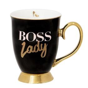 Mug Boss Lady