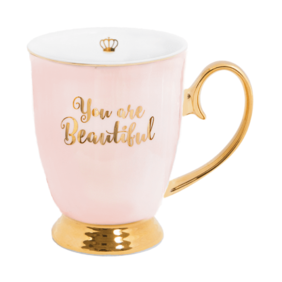 Mug You are Beautiful