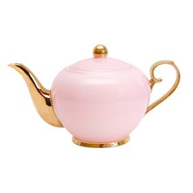Teapot Blush 4 cups
