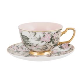 Teacup  Belle de Fleur