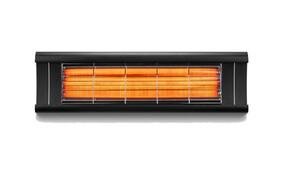 Veito Aero 2500W Black Heater