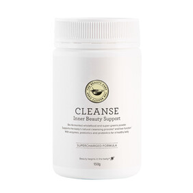 CLEANSE Inner Beauty Support