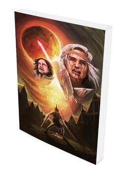 Sovereigns Dread book 3