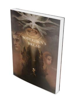Sovereigns Dread book 1