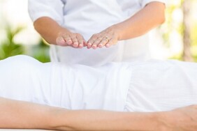 REIKI LEVEL 1: 2 Day Certification Course for Beginners FULL PAYMENT