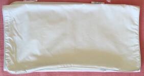 Pillow shell, organic cotton - empty