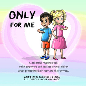 ONLY FOR ME (IN STOCK) picture book