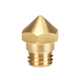 MK10 Brass nozzle's