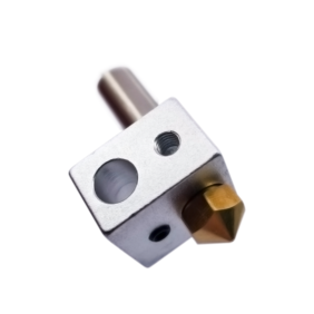 MK10 extruder hot end assembly 0.4 nozzle