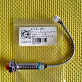 Wanhao I3 PLUS MK2 / D9 Auto levelling sensor