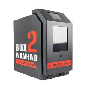 WANHAO BOX2 FILAMENT DRYER / DEHUMIDIFIER