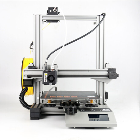 WANHAO D12/230 SINGLE AND DUAL EXTRUDER PRINTER