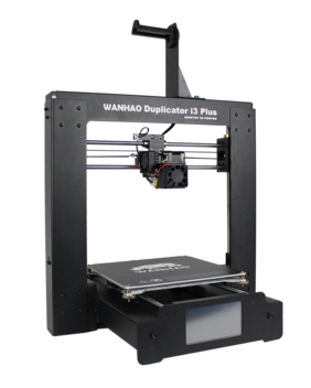 WANHAO I3 PLUS NOW ONLY $799,,,,,,,OUR BEST SELLER BY FAR!!!